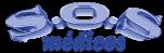 S.O.S Médicos | Taviclinica Logo